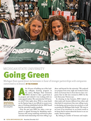 Go Green Article