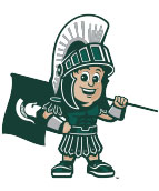 sparty youth logo